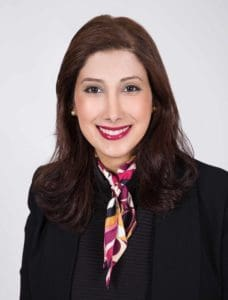Dr. Flora Heravi
